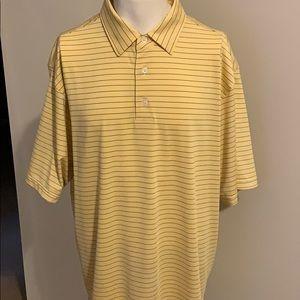 FootJoy Lisle Golf Shirt
